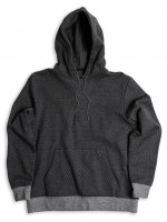 Matix Alternator Fleece Black