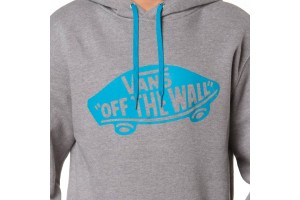 Vans OTW HthAqm fleece boys