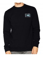 Vans ZAPPER CREW Black
