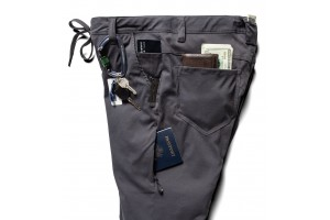 686 EVERYWHERE Multi PANT CHARCOAL