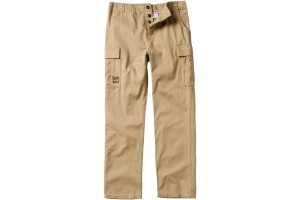 Blind Ghetto wear Khaki Cargopant