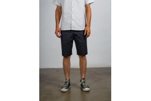 Matix MJ Chino Cutoff Charcoal