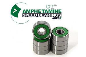 Amphetamine abec7