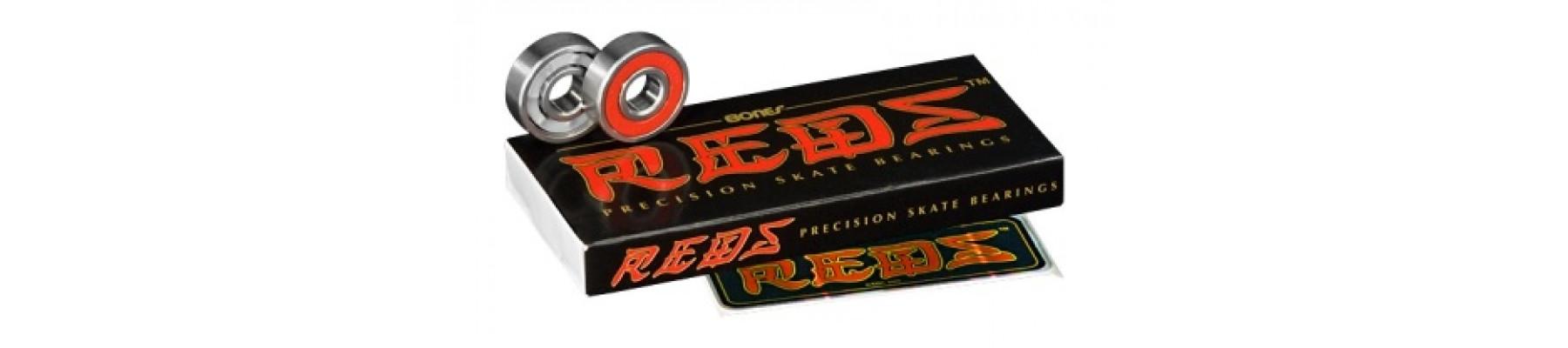 Bones® REDS®