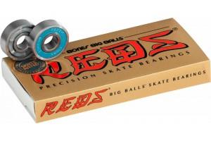 Bones® BIG BALLS™ REDS®