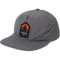 686 NYLON ADJUSTABLE CHARCOAL