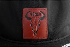 BONES Desert Horns Black Cap