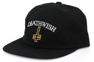 DEATHWISH Join Us Blk