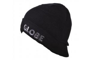 Globe Ludwig Blk Beanie