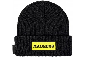 Madness Anxious