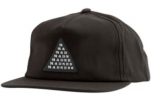 Madness Staight Bar Hat