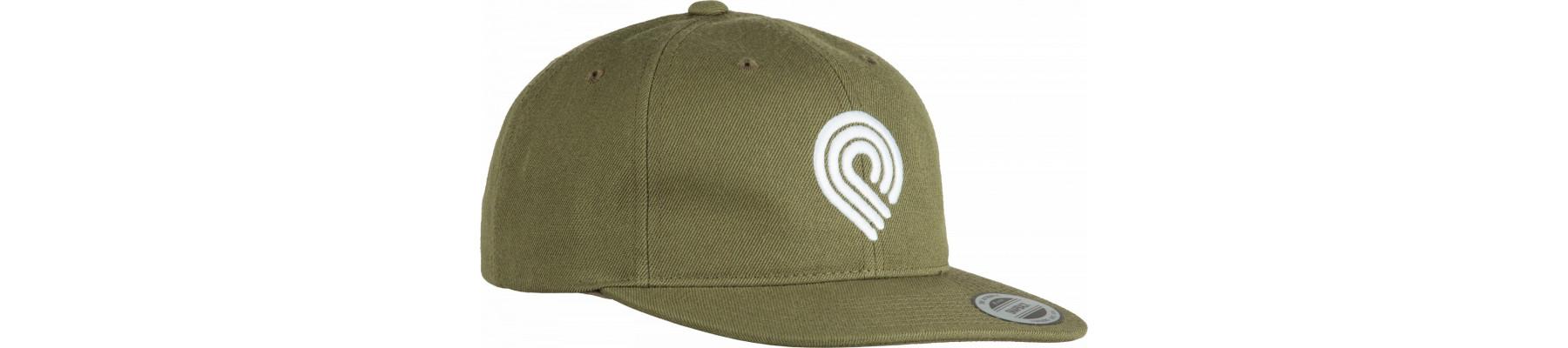 Powell Peralta 3P Military Green