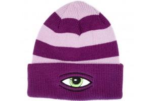 Toy Machine Sect Eye Stripe Purple