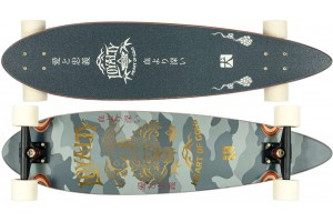 Dusters California  INU CAMO 37