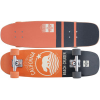 Dusters California Beach Orange 29