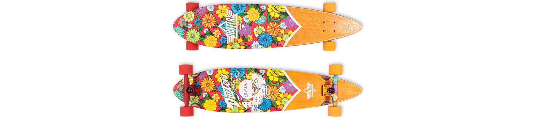 Dusters California Cruisin Blossom 37