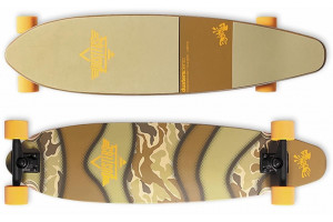 Dusters California Demo Camo 38