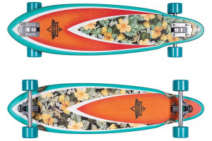 Dusters California Fin Hani 33