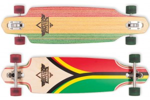 Dusters California Flashback Rasta 38