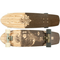 Dusters California Kerby Gold 31