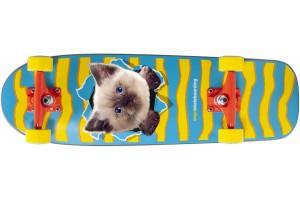 Enjoi Kitten Ripper Soft Top 32