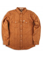 Matix Quincy Flannel Crml