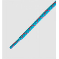 Mr. Lacy Hikies Energy Mellow Blue-Neon Pink