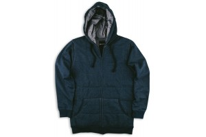 Matix Asher Fleece Navy