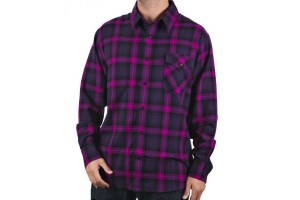 Nike 6.0 Road Dog Flannel Mgnt