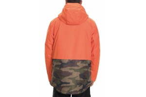 686 Anthem Insulated Solar Orange 10K/10K