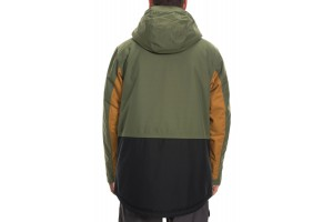 686 Anthem Insulated Surplus Green 10K/10K