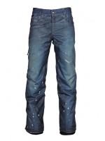 686 Deconstructed Denim Insulated Pant 10K/10K/-12'C
