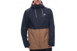 686 Foundation Insulated Navy 10K/10K