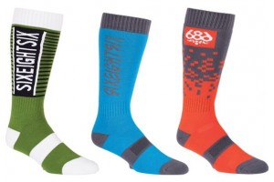 686 Greenhouse Sock 3-Pack