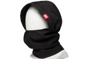 686 Hunter Face Mask Black