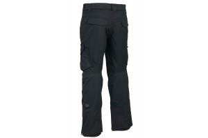 686 INFINITY INSULATED CARGO PANT Black 10K/10K/-12'C