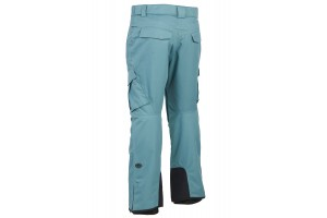 686 INFINITY INSULATED CARGO PANT Goblin blue 10K/10K/-12'C