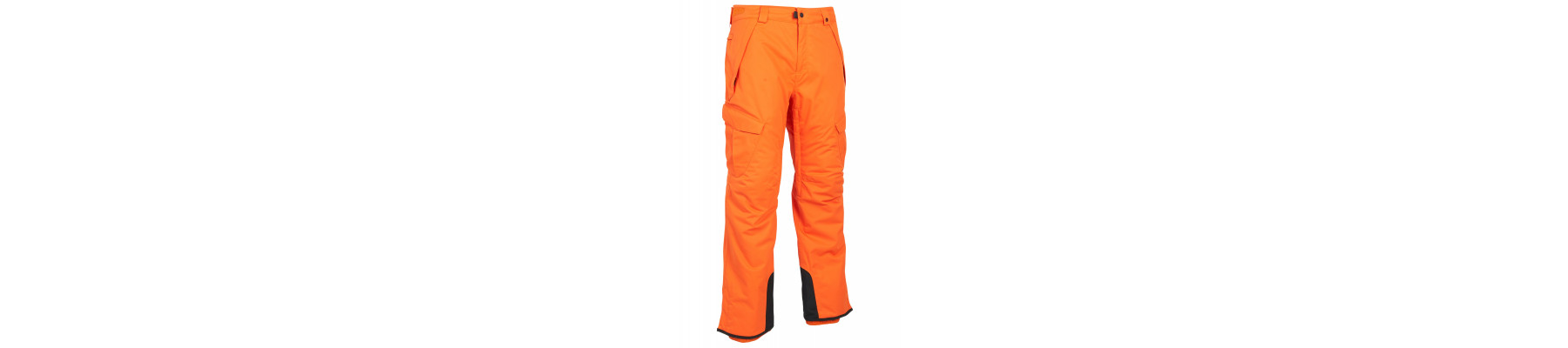 686 INFINITY INSULATED CARGO PANT Solar orange 10K/10K/-12'C