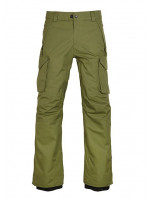686 Infinity Insulated Cargo Pant FATIGUE 10K/10K/-12'C