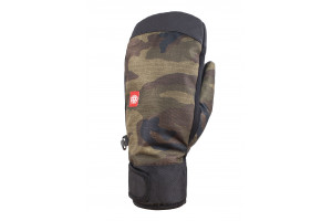 686 Mountain Mitt Fatigue Camo 10K/10K/-7'C