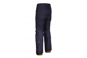 686 AUTHENTIC INFINITY Raw Insulated Pant BLUEDENIM 10K/10K/-12'C