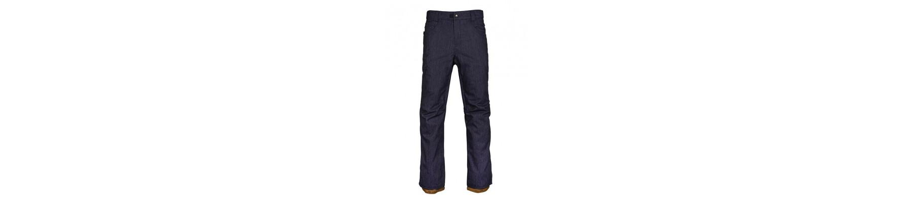 686 Raw Insulated Pant BLUEDENIM 10K/10K/-12'C