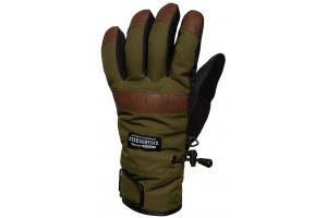686 Recon Snowboard Glove Olive 10K/10K/-21'C