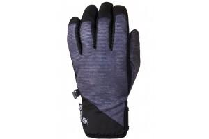 686 Ruckus Pipe Glove Charcoal 10K/10K/-7'C