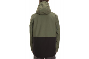 686 SMARTY 3-IN-1 PHASE SOFTSHELL Surplus Green 10K/10K/-28'C