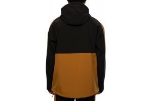 686 Waterproof Anorak Golden Brown 10K/10K