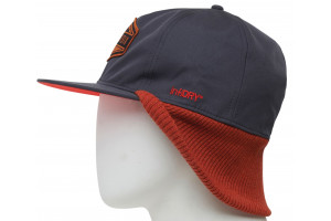 686 Waterproof Hybrid Hat Charcoal 10K/10K