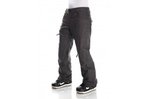 686 Authentic Infinity RAW Insulated Pant BlackDenim 10K/10K/-12'C