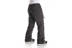686 Infinity RAW Insulated Pant BlackDenim 10K/10K/-12'C