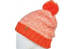 686 WMNS Bella Knit Pom Solar Orange